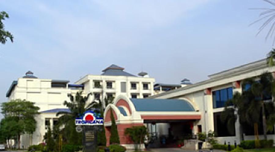 โรงแรม tropicana-casino-resort