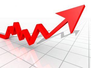 casino growth